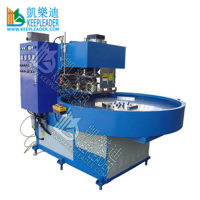 PET Blister high frequency sealing and cutting machine