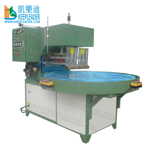Blister high frequency welding machine