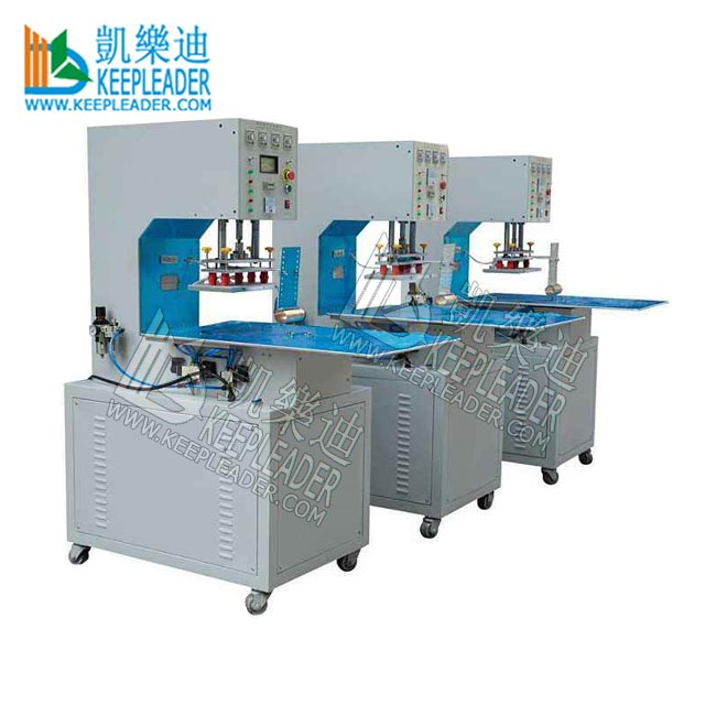 PVC Blister high frequency sealing machine