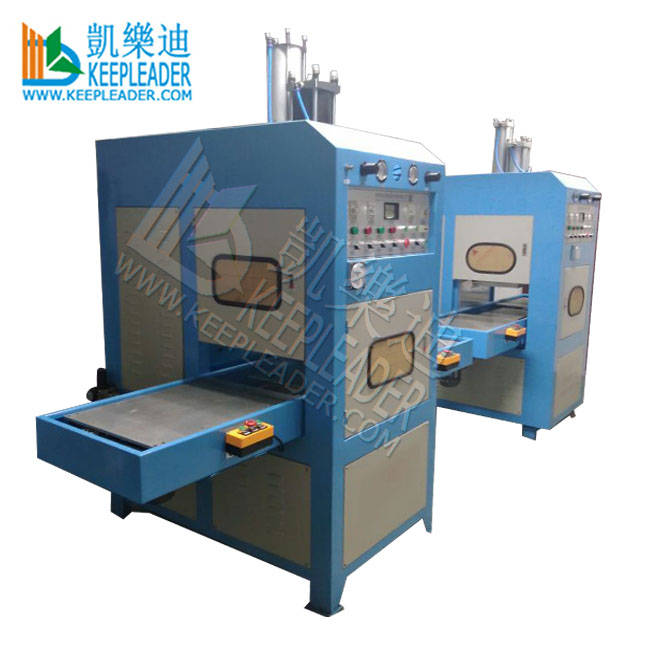 PET Blister High Frequency Welding And Cutting Machine for PVC PET Blister Package High Frequency Welding of Blister Welding
