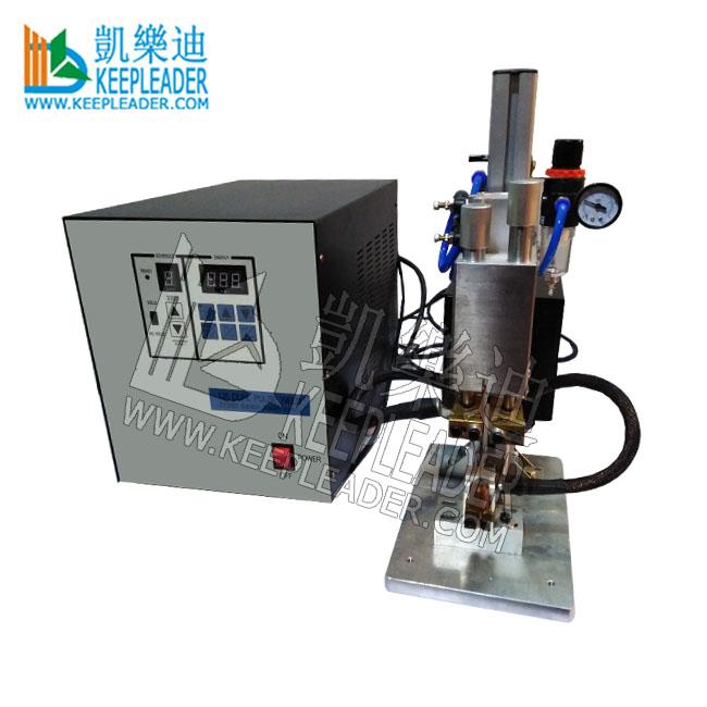 18650 26650 battery cell spot welding machine for Cell Pack Battery Spot Welding